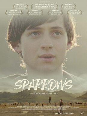 sortie dvd  Sparrows