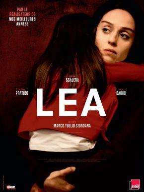 DVD Lea