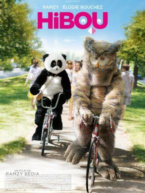 DVD Hibou