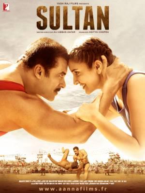 DVD Sultan