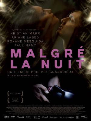 sortie dvd  Malgré La Nuit
