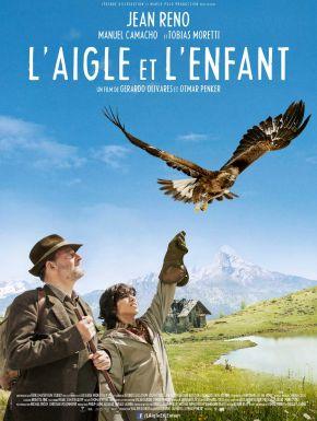 Jaquette dvd L' Aigle Et L'Enfant