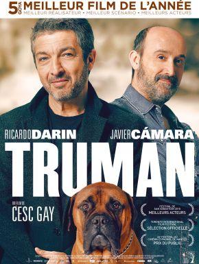 sortie dvd  Truman
