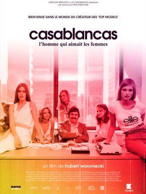 DVD Casablancas, L'homme Qui Aimait Les Femmes
