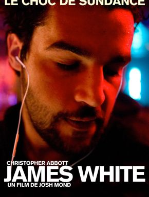 Sortie DVD James White