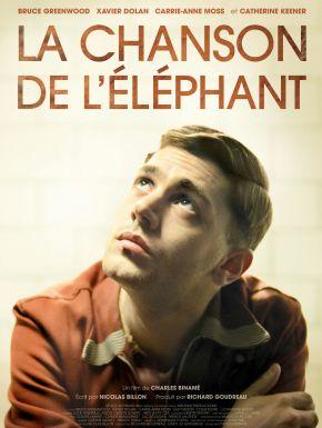 DVD La Chanson De L'éléphant