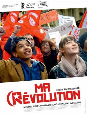 DVD Ma Révolution