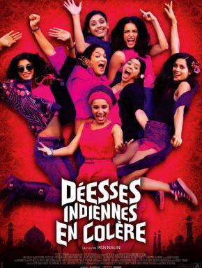DVD Déesses Indiennes En Colère