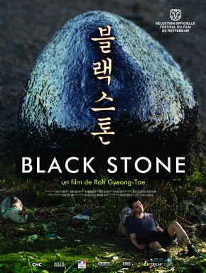 DVD Black Stone