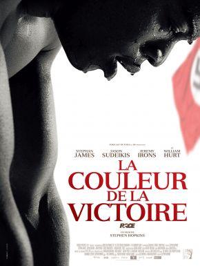 Sortie DVD La Couleur De La Victoire