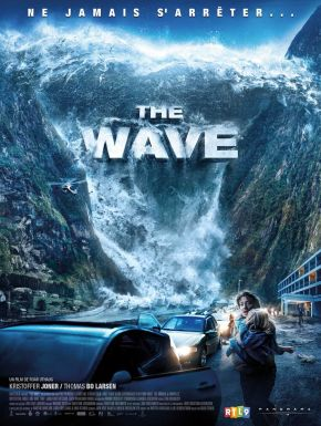 The Wave DVD et Blu-Ray