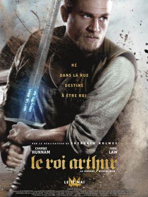 DVD Le Roi Arthur : La Légende D'Excalibur