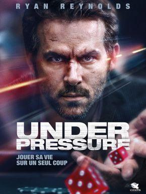 Sortie DVD Under Pressure