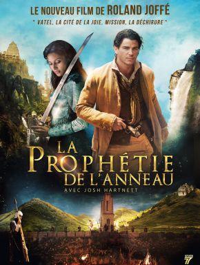sortie dvd  La Prophétie De L'Anneau