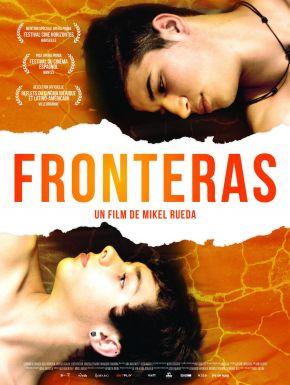DVD Fronteras