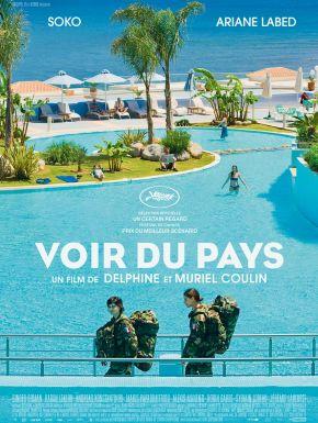 Jaquette dvd Voir Du Pays