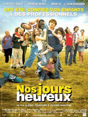 Sortie DVD Nos Jours Heureux
