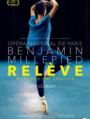 DVD Relève : Histoire D'une Création