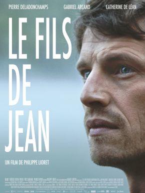 DVD Le Fils De Jean
