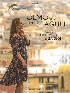 Jaquette dvd Olmo Et La Mouette