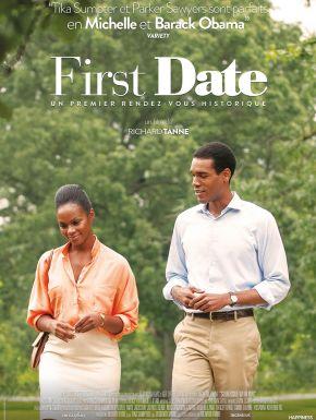 DVD First Date
