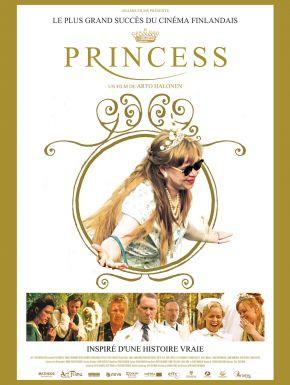 DVD Princess