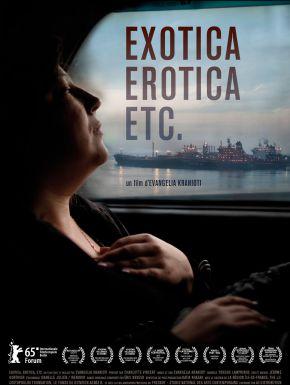 DVD Exotica, Erotica, Etc.