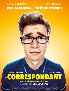 DVD Le Correspondant