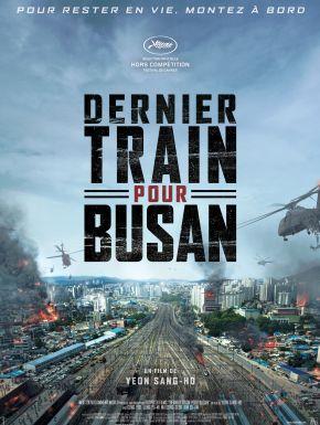 DVD Dernier Train Pour Busan