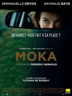 DVD Moka
