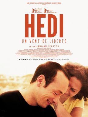 Jaquette dvd Hedi