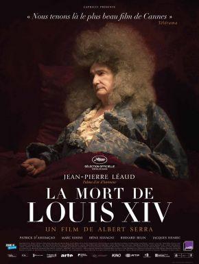 Sortie DVD La Mort De Louis XIV