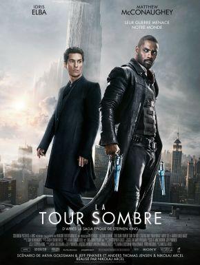 La Tour Sombre DVD et Blu-Ray