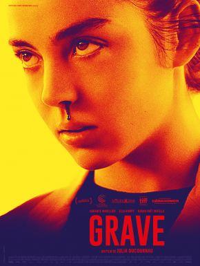 DVD Grave