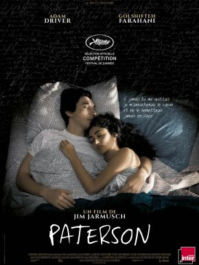 Achat DVD Paterson