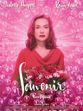 DVD Souvenir