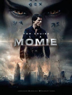 Jaquette dvd La Momie