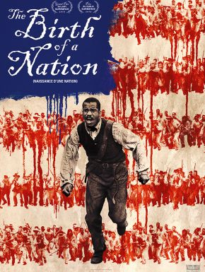 DVD The Birth Of A Nation