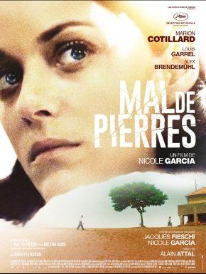 Mal De Pierres DVD et Blu-Ray