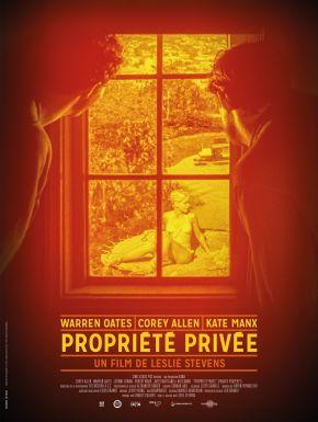 DVD Propriété Privée