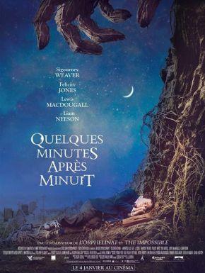 Sortie DVD Quelques Minutes Après Minuit