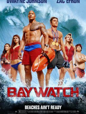 Sortie DVD BAYWATCH: Alerte à Malibu