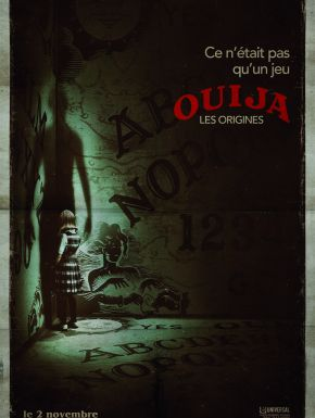 DVD Ouija : Les Origines