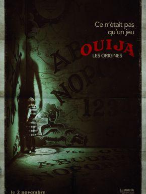 Ouija : Les Origines DVD et Blu-Ray