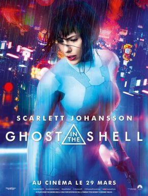 DVD Ghost In The Shell