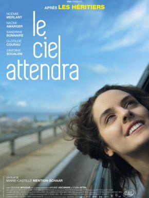 Le Ciel Attendra DVD et Blu-Ray