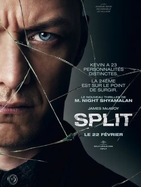 Split DVD et Blu-Ray