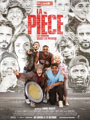 DVD La Pièce - Les Derniers Seront Les Premiers