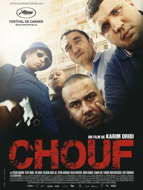 DVD Chouf