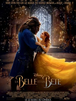 sortie dvd  La Belle Et La Bête